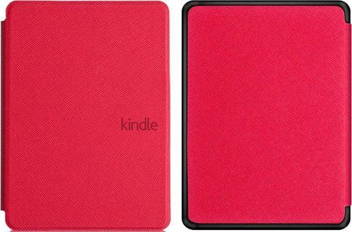 Pokrowiec Etui Smart Case Kindle 10 2019 - Red uniwersalny