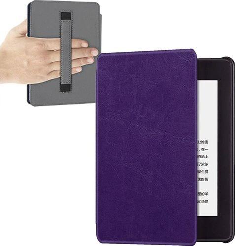 Pokrowiec Etui do Kindle Paperwhite 4 fioletowe