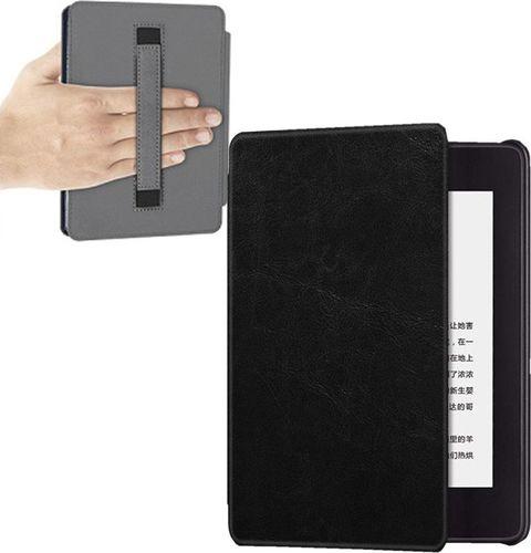 Pokrowiec Etui Strap Case do Kindle Paperwhite 4 czarne
