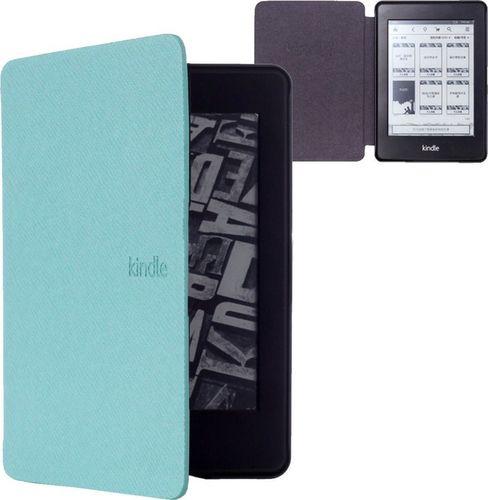 Pokrowiec Etui Slim Case Kindle Paperwhite 4 2018 - Blue uniwersalny
