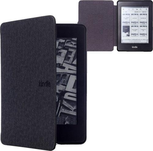 Pokrowiec Etui Slim Case Kindle Paperwhite 4 2018 - Black
