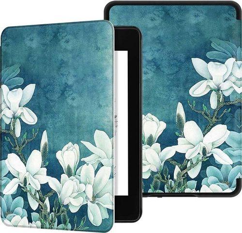 Pokrowiec Etui Graphic Kindle Paperwhite 1-3 - Orchid uniwersalny