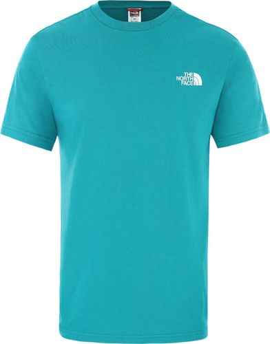 The North Face Koszulka The North Face Simple Dome Tee T92TX5H1H L