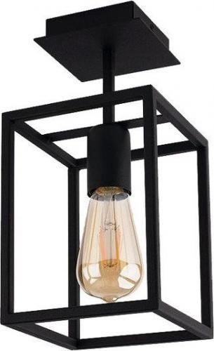 Lampa sufitowa Nowodvorski Crate 1x60W  (9045)