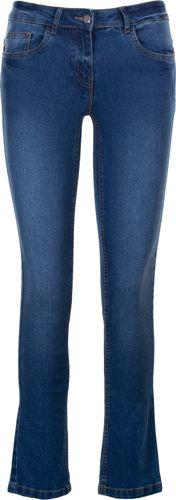 TXM TXM Spodnie damskie jeansy 36 GRANATOWY