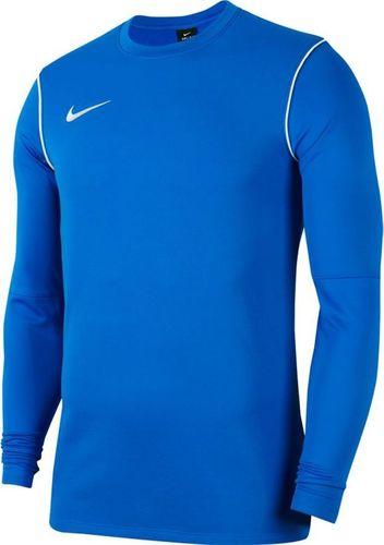 Nike Bluza męska Park 20 Crew Top niebieska r. L (BV6875 463)
