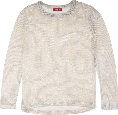 TXM TXM Sweter damski L/XL KREMOWY