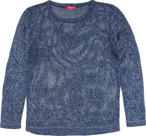 TXM TXM Sweter damski S/M GRANATOWY