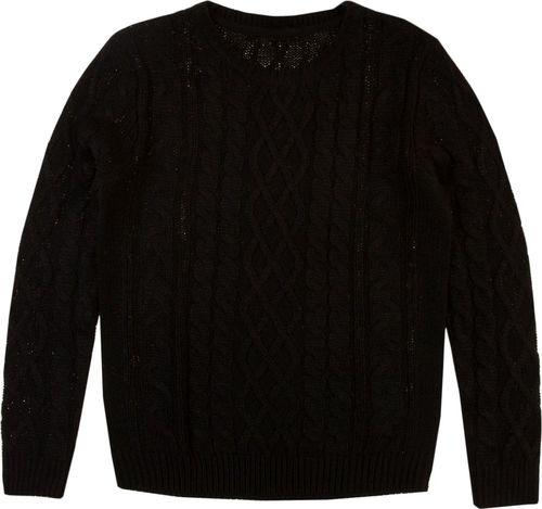 TXM TXM Sweter damski XL CZARNY