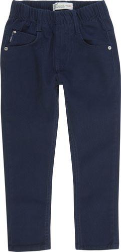 TXM TXM spodnie chłopięce 116 NIEBIESKI