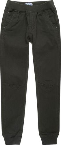 TXM TXM spodnie chłopięce 152 CIEMNY ZIELONY