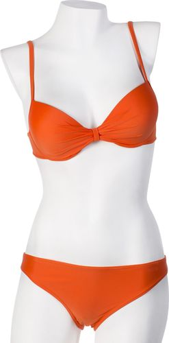 TXM Strój kąpielowy pomarańczowy r. B40 (1051366PO)