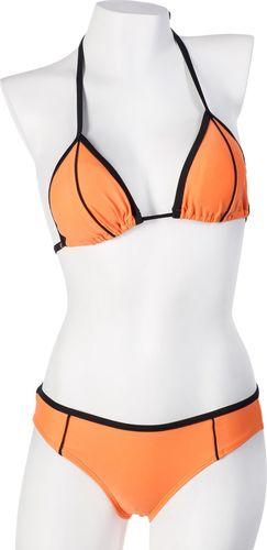 TXM Strój kąpielowy pomarańczowy r. S (1103725PO)
