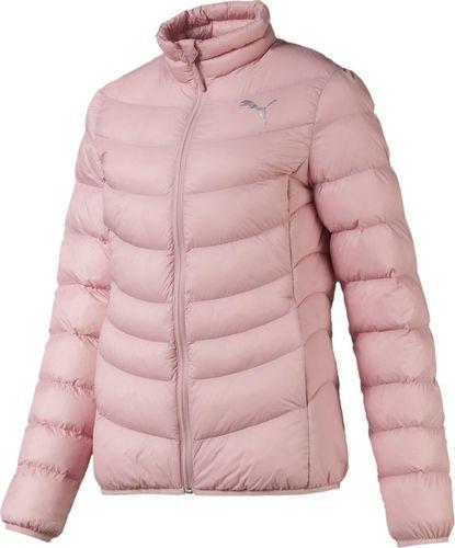 Puma Kurtka damska Ultralight Warmcell różowa r. XS (58004214)