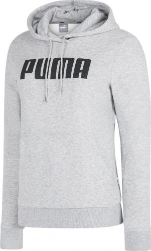 Puma Bluza damska Ess Hoody Tr szara r. S (85478303)