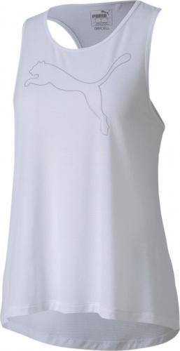 Puma Koszulka damska Rtg Layer Tank biała r. L (58147802)