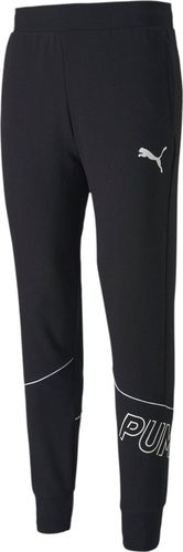 Puma Spodnie męskie Modern Sports Pants czarne r. L (58150301)