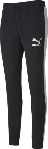 Puma Spodnie męskie Iconic T7 Track czarne r. XXL (59528701)
