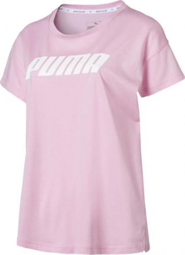 Puma Koszulka damska Modern Sports różowa r. M (85518821)