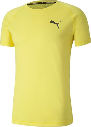 Puma Koszulka męska RTG Tee żółta r. XXL (58150427)