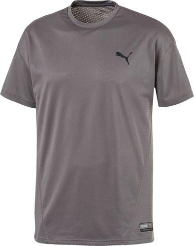 Puma Koszulka męska A.C.E. SS Tee szara r. L (51664815)