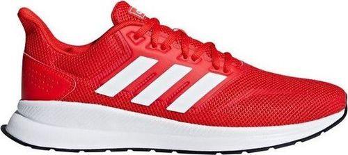 Adidas BUTY ADIDAS RUNFALCON ACTRED F36202 44 2/3
