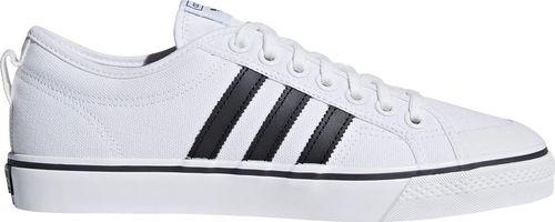 Adidas Buty damskie Nizza białe r. 41 1/3 (CQ2333)