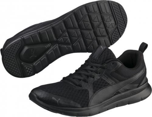 Puma Buty uniseks Flex Essential czarna r. 37 (36526809)