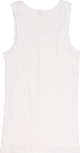 TXM TXM Koszulka męska podkoszulek S BIAŁY