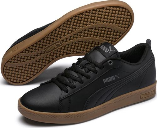 Puma Buty damskie Smash V2 L czarne r. 38 (36520813)
