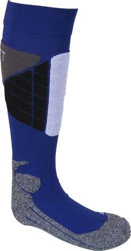 AST Skarpety AST 4ZBT uni : Kolor - Niebieski, Rozmiar - XS