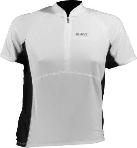 AST Koszulka damska DU9V biała r. M