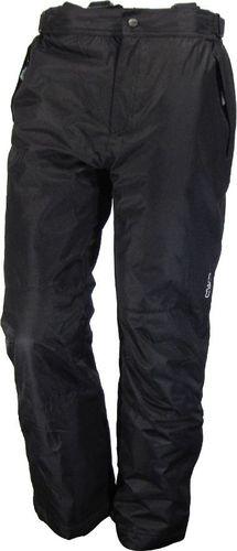 Campagnolo (CMP) Spodnie CMP 3W01717 męskie : Kolor - Czarny, Rozmiar - XL