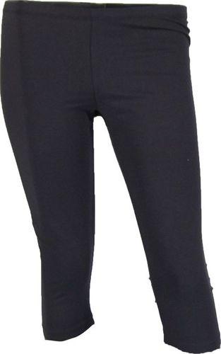 Campagnolo (CMP) Spodnie 3/4 CMP 3D78646 damskie : Kolor - Grafitowy, Rozmiar - XXS