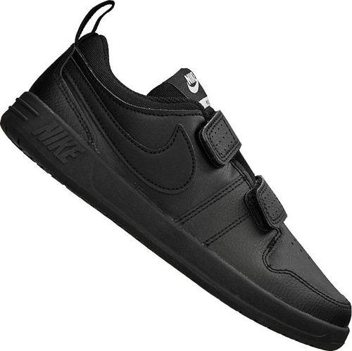 Nike Nike JR Pico 5 PSV 001 : Rozmiar - 33 (AR4161-001) - 18957_199041