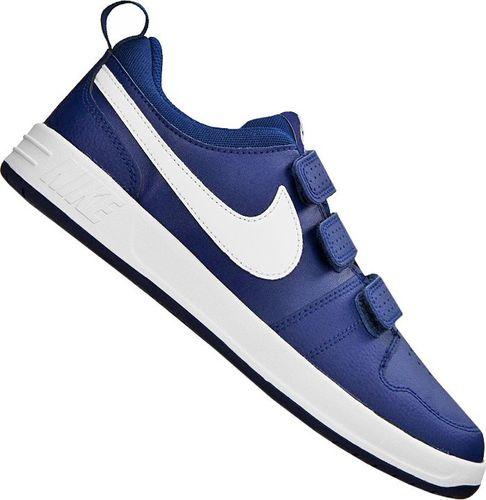 Nike Nike JR Pico 5 GS 400 : Rozmiar - 38.5 (CJ7199-400) - 23236_199086