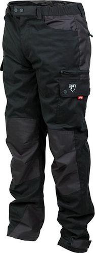 Fox Rage Spodnie wędkarskie HD Trousers - roz. XL (NPR294)