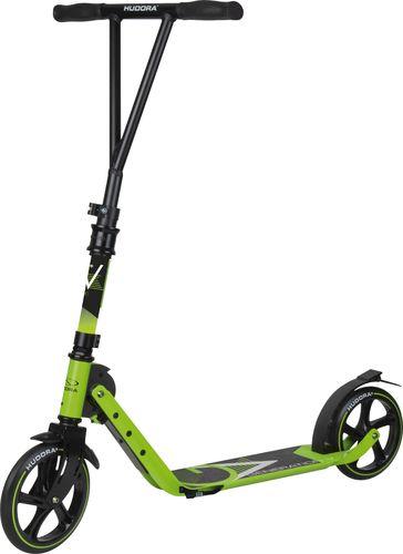 Hudora BigWheel Generation V 205 Czarno-zielony