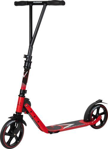 Hudora Hulajnoga BigWheel® Generation V 205 red
