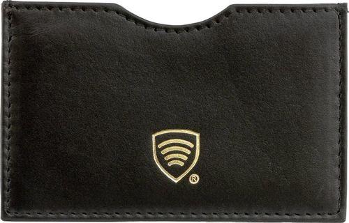 KORUMA Etui Blokujące Kartę Kredytową Płatniczą Zbliżeniową RFID Skóra Uniwersalny