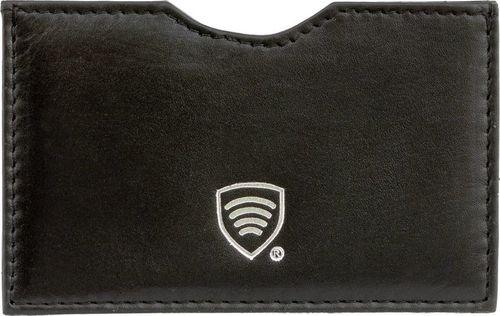 KORUMA Etui Antykradzieżowe RFID Karty Kredytowe Skórzane Uniwersalny