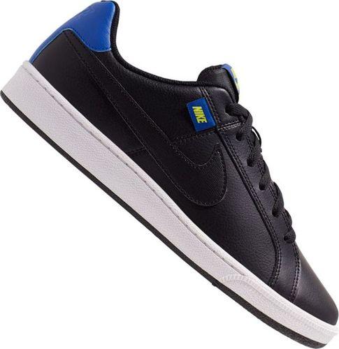 Nike Buty męskie Court Royale Tab czarne r. 45 (CJ9263-003)