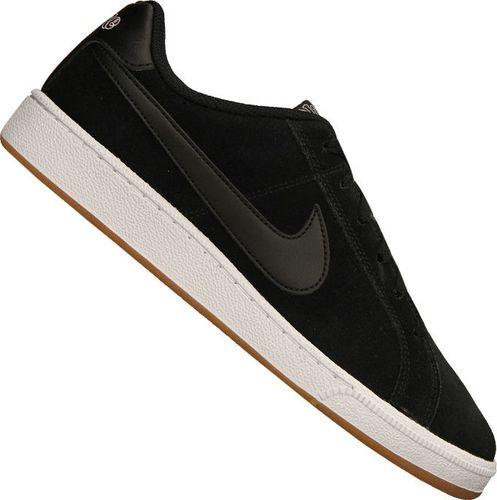 Nike Nike Court Royale Suede 013 : Rozmiar - 45 (819802-013) - 10310_177966