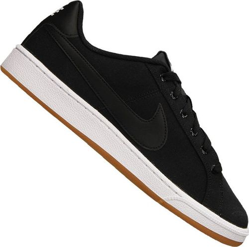 Nike Nike Court Royale Canvas 001 : Rozmiar - 45.5 (AA2156-001) - 10142_171940