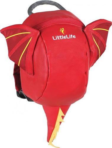 LittleLife Plecaczek plecak LittleLife Animal Pack - Smok uniwersalny