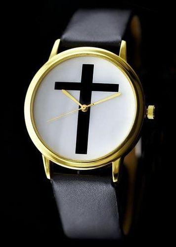 Zegarek Zegarek Damski Cross złoty (1313)