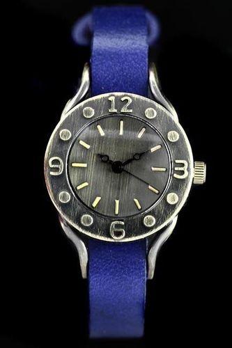 Zegarek ZEGAREK DAMSKI TAYMA - RETRO PUNK 12 (zx565b) uniwersalny
