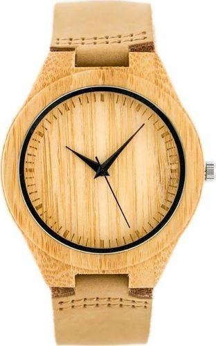 Zegarek ZEGAREK MĘSKI DREWNIANY (zx030a) uniwersalny