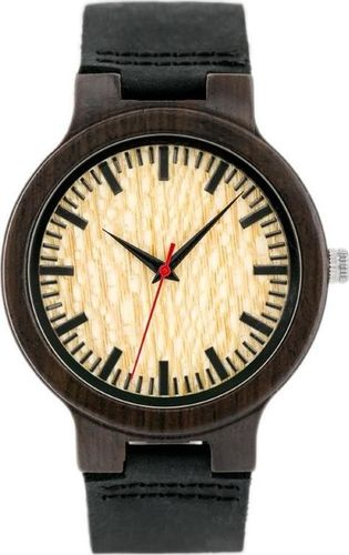 Zegarek ZEGAREK MĘSKI DREWNIANY (zx038a) uniwersalny