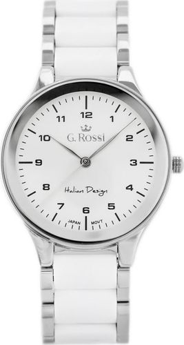 Zegarek Gino Rossi ZEGAREK DAMSKI GINO ROSSI - 1109B (zg744a) + BOX uniwersalny